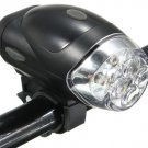 Bike Bicycle Head Light Cycling LED Front Headlamp Headlight