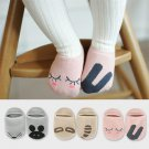 Unisex Baby Toddler Child Cute Cartoon Boat Socks Casual Soft Cotton Socks