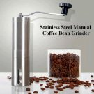 Stainless Steel Hand Manual Coffee Bean Grinder Mill Kitchen Grinding Tool