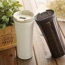 500ml Stainless Steel Travel Mug Coffee Tea Vacuum Flask Bottle Thermos