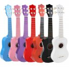Beginners Ukulele Uke Mahalo Soprano Musical Instrument Child Adult