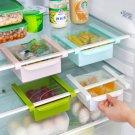 Kitchen Refrigerator Fridge Storage Rack Freezer Shelf Holder