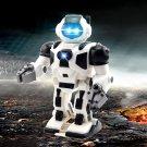 Electric Intelligent Multi-functional Robot Lighting/Music/Swing/Walking