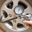 Dial Tire Tyre Air Pressure Gauge Tester Tool And Air Inflating