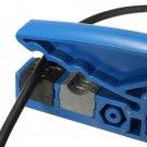 JL-362 Coax UTP Cable Jacket Strip Tool RG6/RG59/UTP Stripper Cutter Cat5e Cat6 Tool