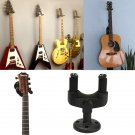 Wall Mount Hooks Stand Holder Guitar Hangers Musical Instrument Parts