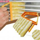 Microfibre Venetian Blind Brush Window Air Conditioner Duster Dirt Cleaner Tool