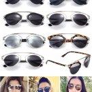 Unisex Vintage Christian Designer Fashion Retro Sunglasses
