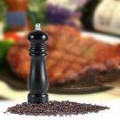 Kitchen Classical Wooden Pepper Spice Salt Mill Grinder Muller Tool