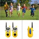 2Pcs Mini Walkie Talkie Outdoor Communication Electronic Phone Kids Toys