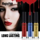 6ml Magical Halo Long Lasting Waterproof Lip Gloss Matte