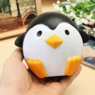 Squishy 10cm Kawaii Cute Penguin Slow Rising Soft Collection Gift Decor Toy