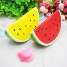 Squishy 14cm Jumbo Watermelon Fruit Slow Rising Collection Gift Decor Toy