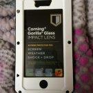Aluminum Metal Waterproof Shockproof Dustproof Case For iPhone 5/5S