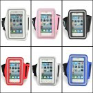 Running Sports Gym Waterproof Armband Case For iPhone 4 4S