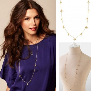 garlicfashion special elegant women fashion Renegade layering necklace