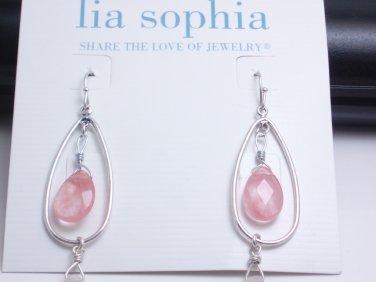 garlicfashion DIY handmade women fashion Rassabell earrings