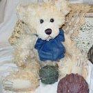 Wax Dipped Bears