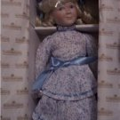 "ASHTON DRAKE PORCELAIN ""NELLIE"" DOLL FROM LITTLE HOUSE!"