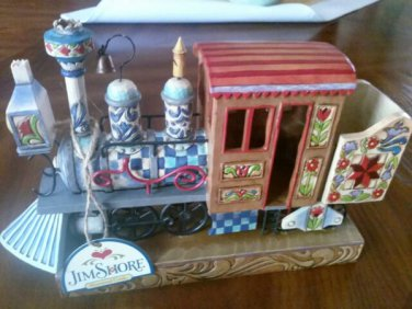 Jimshore Train