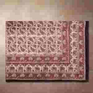 Jaipuri Print Cotton Sheet