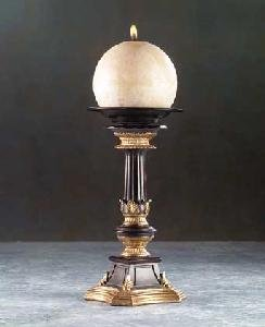 French Style Candle Holder