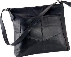 Extra Large Genuine Leather Purse