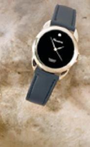 Ladies Genuine Diamond Quartz Watch