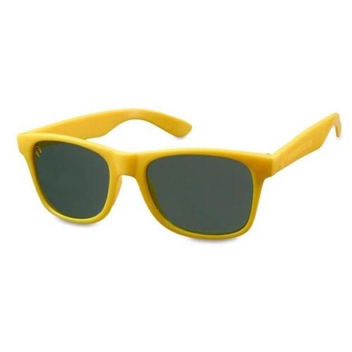 Waviator Waves Retro Floating Sunglasses Water Sports/Surfing/Sailing/Fishing, Yellow