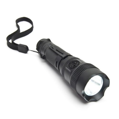 Smith and Wesson MP7 4.5v CREE Tactical LED Flashlight