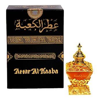 Attar Al Ka'aba - Al Haramain Perfumes / Oud / Men's Arabic Perfume
