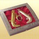 Mukhallat Oman - Gold & Silver (Al Haramain Perfumes)