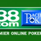 Pacific (888) Poker Review