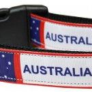 NEW AUSTRALIA Size LG Dog Collar