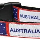 NEW AUSTRALIA Size Medium Dog Collar