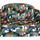 Camo Pull Out Pet Sofa Bed Dog Bed Couch Pet Furniture