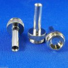 Genuine Bach TR500 TR500S Trumpet  Valve  Piston Stems  set of 3 repair parts