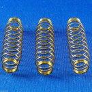 Conn Trumpet Flugelhorn  Valve Springs Models 1B 1BSP 1B50C 1B50CSP 1FR 1FRSP