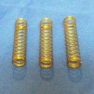 Conn Trumpet Cornet Valve Springs Models 23B, 51B, 52B, 22A, 34A, 35A