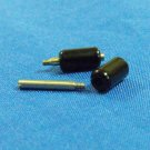 2 Yamaha Saxophone Low B / low C#  Rollers and Screws for YAS-23 YTS-23 and more