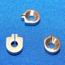 YAMAHA Euphonium Sousaphone Tuba Valve Guides, set of 3 for older models listed