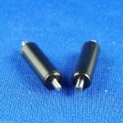 2 Yamaha Saxophone Low Eb & C Rollers &Shafts(Screw) TENOR sax YTS-23 and more