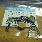 YAMAHA Third ValveTuning Slide Water Key Set - YTR YCR YBH YFH - See models here