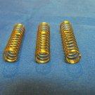 King Trumpet Cornet Valve Springs Models 600 601 602 603 604 605 1117 2055S 2220