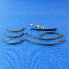 Flat Spring set for Selmer 132 or 1432B Bassoon  All 7 springs with screws