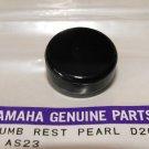 Yamaha Saxophone Thumb Rest Pearl- YAS-23  YTS-23 more