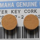 2  Waterkey Cork Genuine YAMAHA Trombone models listed & instructions included