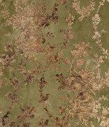 Vtg Cotton Fabric Homespun 1/16 Check DK RED ECRU Hitty French German China Doll