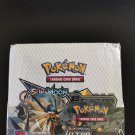 Pokemon Sun&moon Ultra Prizm Karten Booster box