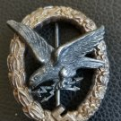 Nice early WW2 Air Gunner's badge from ca. 1938